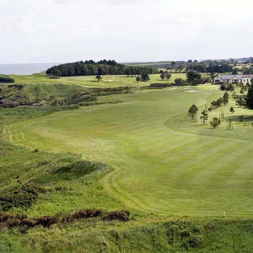Blainroe Golf Course