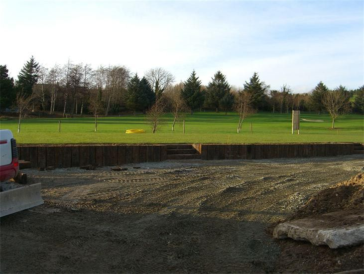 Sports Ground Construction