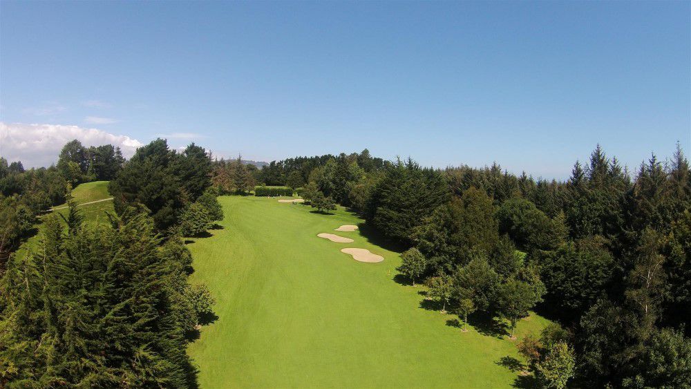 Courtown Golf Club